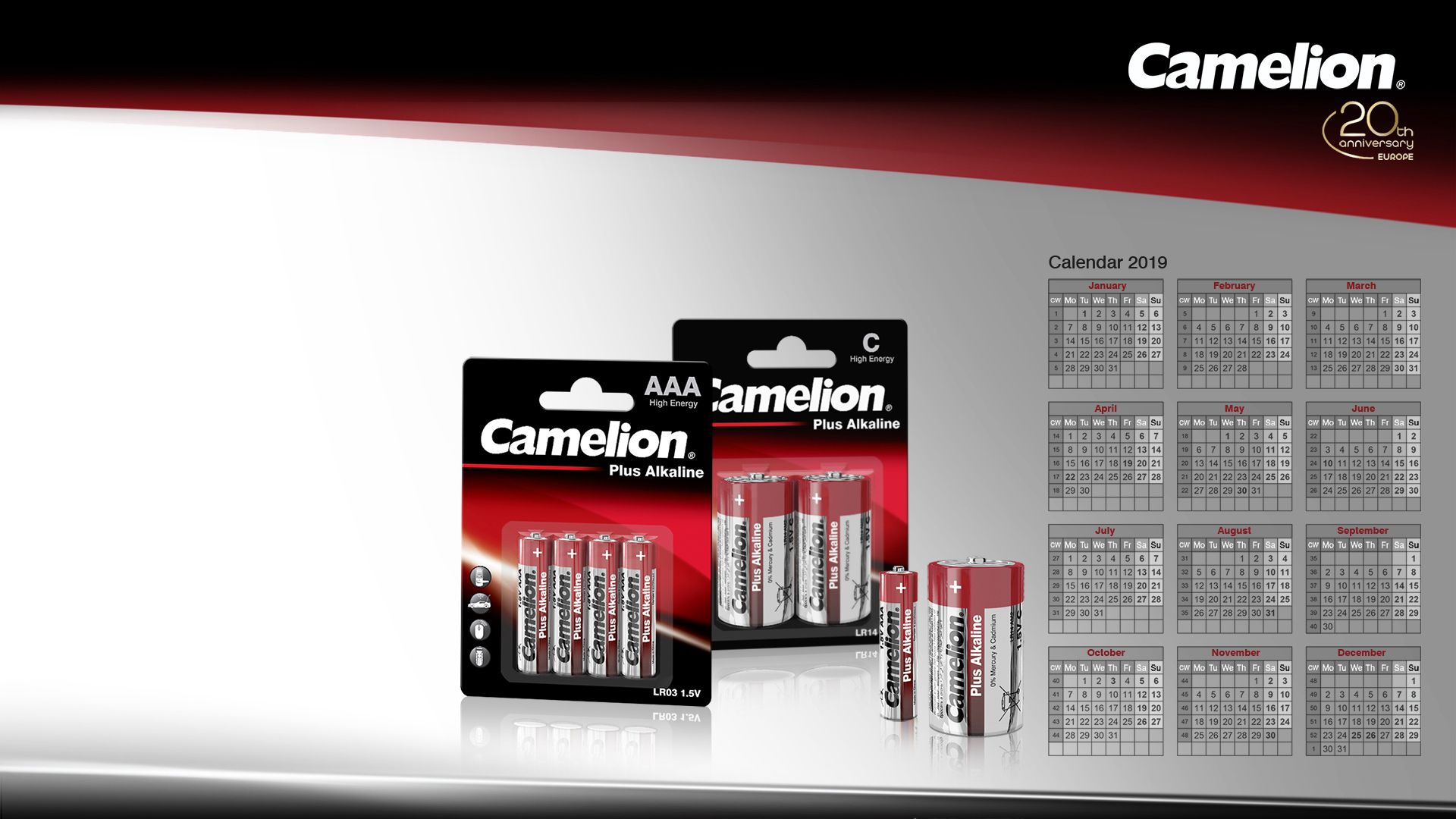 Wallpapers | Business Zone | Camelion
