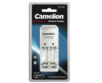 Bc 0901 Plug In Charger Chargers Products Camelion