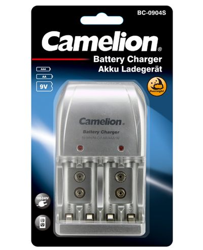 Bc 0904s Plug In Charger Chargers Products Camelion