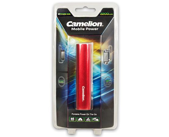 Ps635 Powerbanks Power Supplies Products Camelion