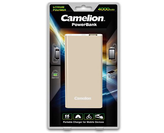 Ps638 Powerbanks Power Supplies Products Camelion