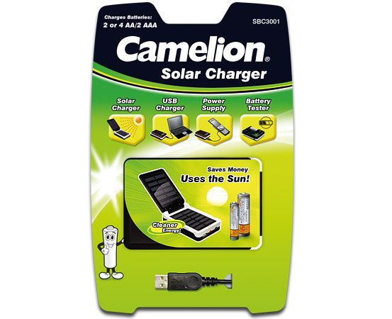 Environmantally Conscious Charger Chargers Products