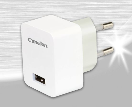 Ad568 Usb Power Adapters Power Supplies Products Camelion