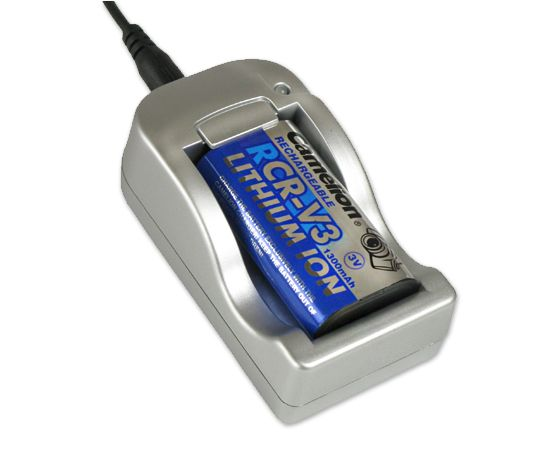 Cr V3 Special Chargers Chargers Products Camelion