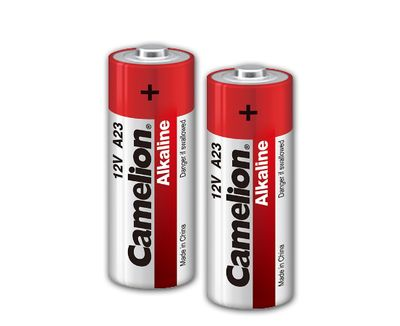 A23 Remote Control Batteries Primary Batteries